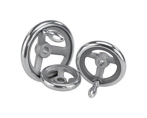 Aluminum Handwheel Manufacturer
