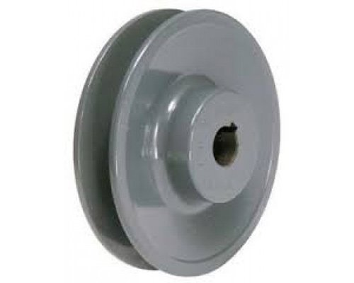 single-groove-v-belt-pulley