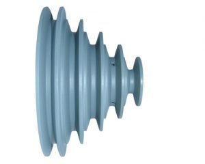 Step Pulley Manufacturer