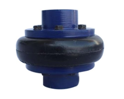 TC Series Tyre Coupling