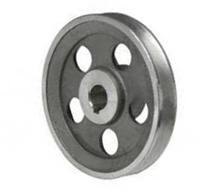 Cast Iron Pulley in Mumbai