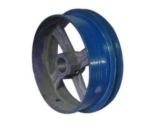 cast-iron-pulley in Bangalore
