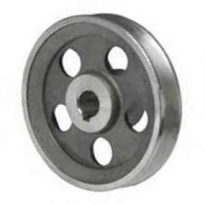 Cast iron pulley in Mysore