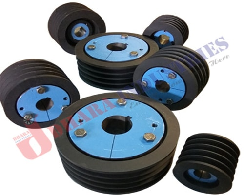 Industrial Pulley Manufacturer in Indonesia