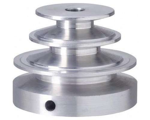 Aluminum Pulley Manufacturer