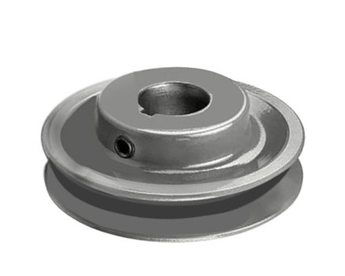Cast Iron V Belt Pulley