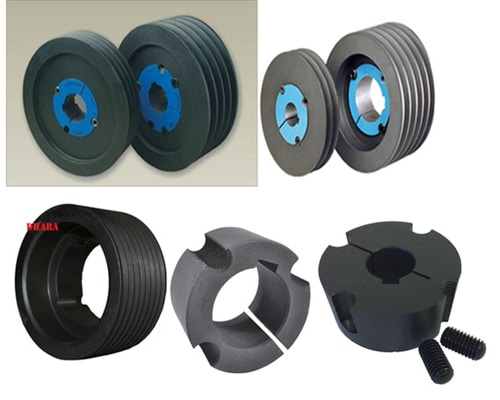 Taper Lock Pulley Manufacturer, Supplier and Exporter in Austria