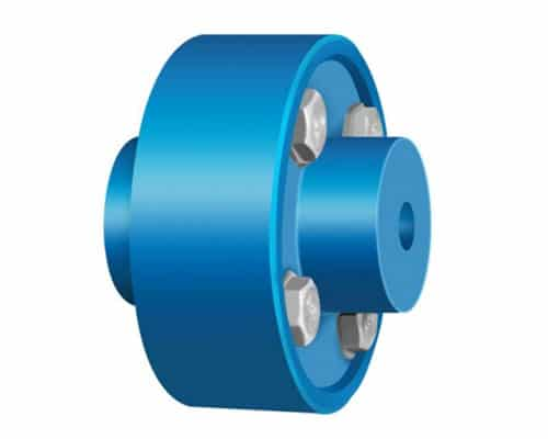 Pin Bush Coupling Manufacturer & Exporter in Mumbai