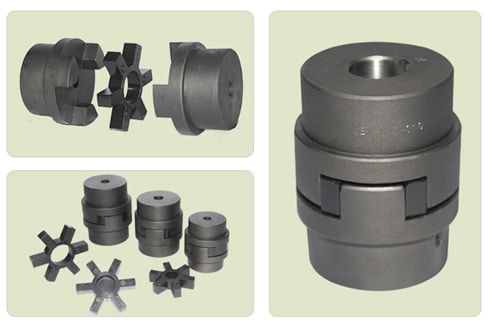 Star Coupling Manufacturer, Supplier and Exporter in Ahmedabad, Gujarat, India